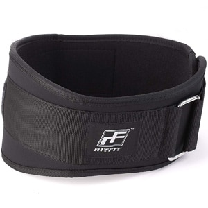 Ritfit Weight Lifting Belt