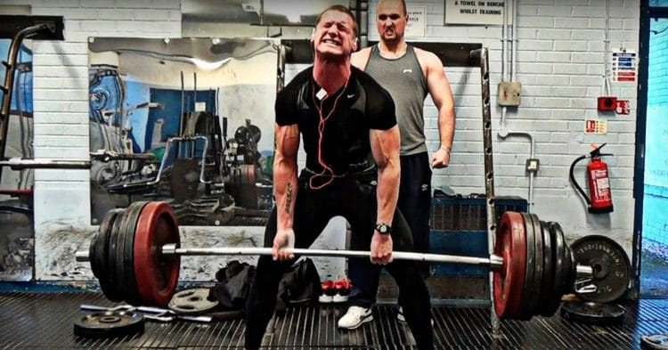 The Deadlifts Mistakes