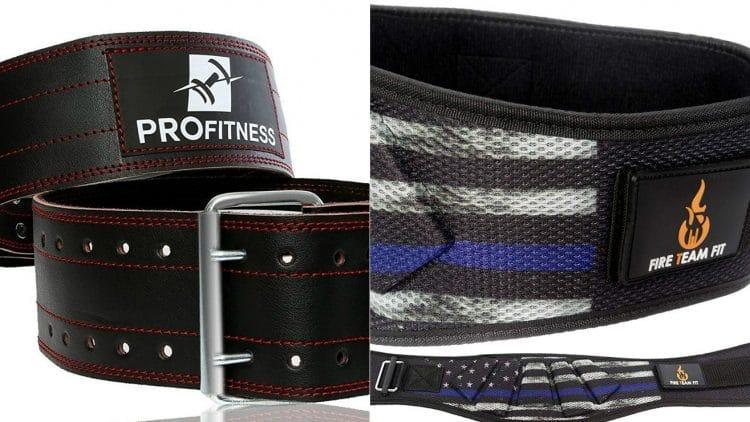 Weighlifting Belts