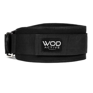 Wod Active Weightlifting Belt