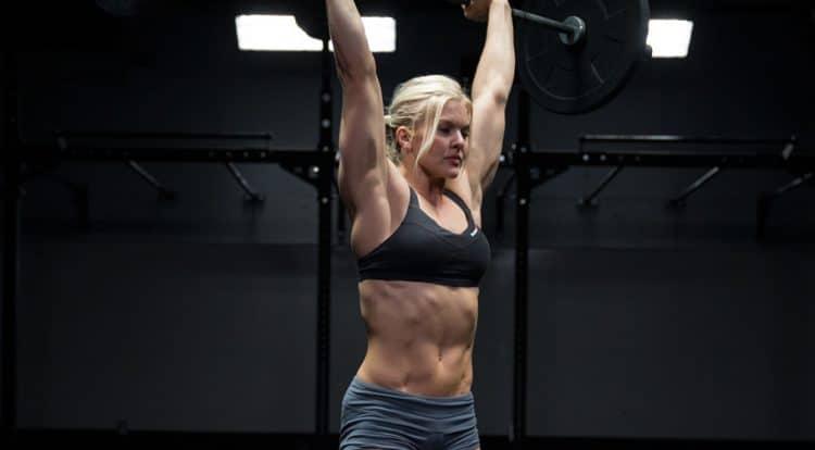 Build Muscle Strength 5 X 5 Program