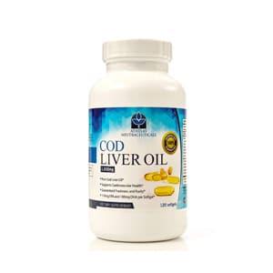 Athelas Neutraceuticals Cod Liver Oil