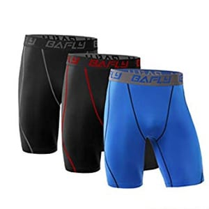 Bafly Compression Shorts