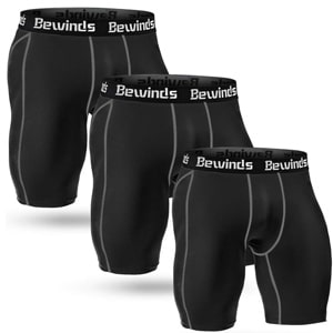 Bewinds Shorts