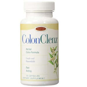 Body Gold Colon Clenz