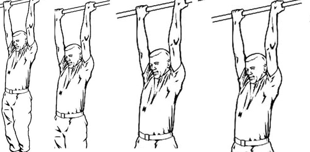 Dead Hang