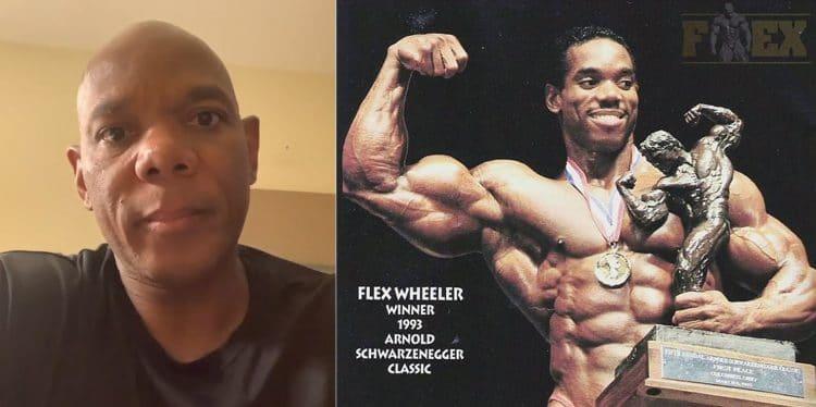 Flex Wheeler Surgery Update