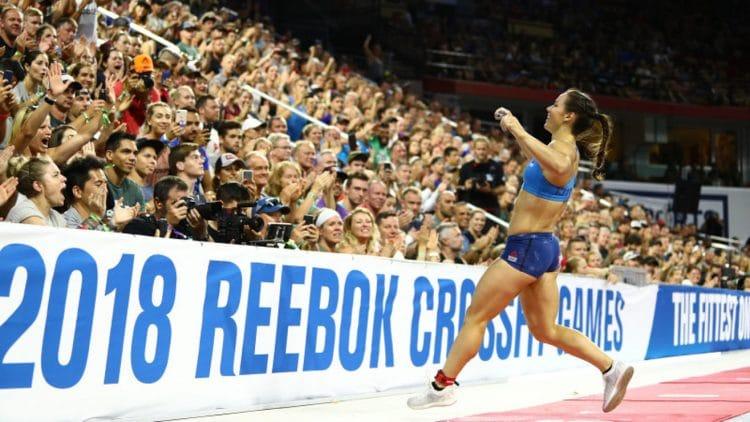 10 Biggest CrossFit Myths