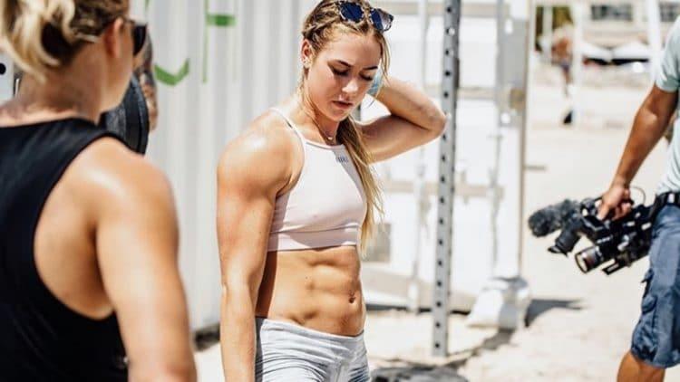 Crossfit Brooke Wells Tips Workouts