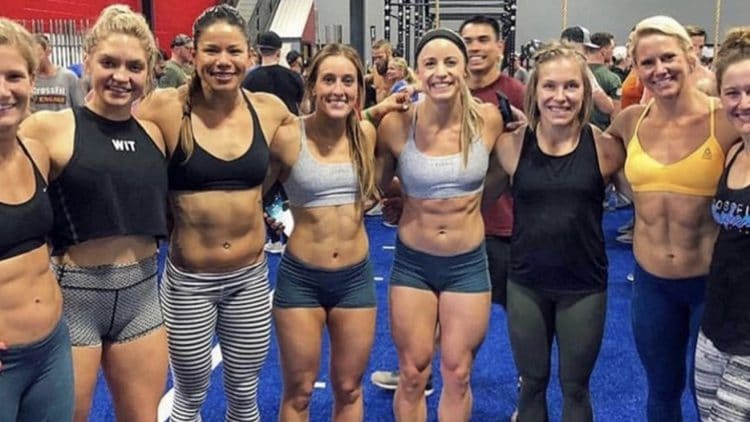 Cookeville Crossfit Training Mecca