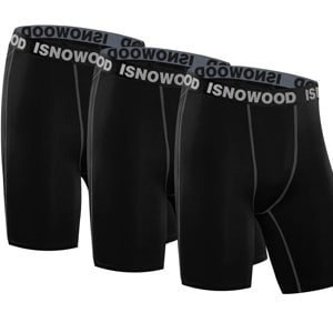 Isnowood Shorts