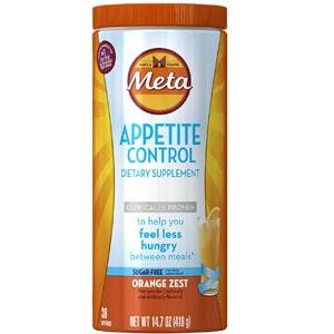 Meta Appetite Control