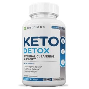 Nutriana Keto Detox