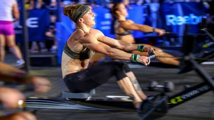 Best Back Exercises Crossfit