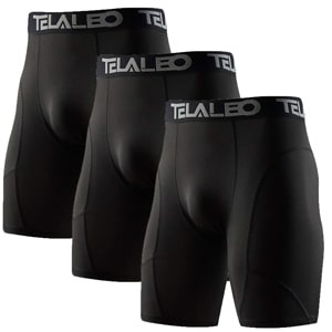 Telaleo Compression Shorts