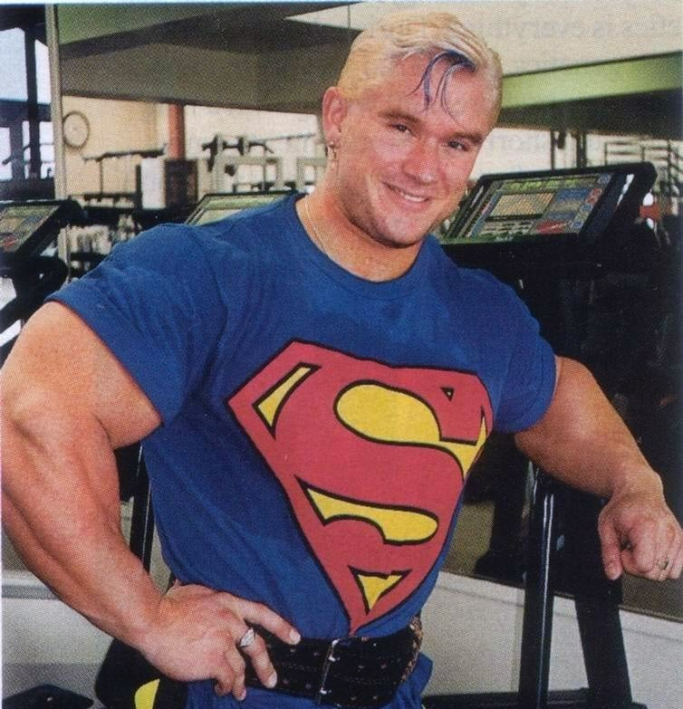 Young Lee Priest