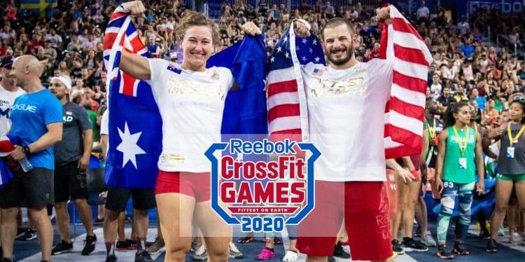 2020 Reebok Crossfit Games