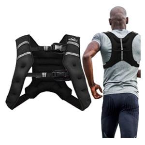 Aduro Sport Weighted Vest