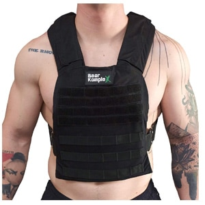 Bear Komplex Weight Vest