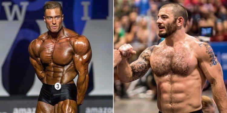 Bodybuilders Should Try Crossfit