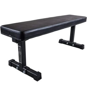 Rep Fitness Flat Bench