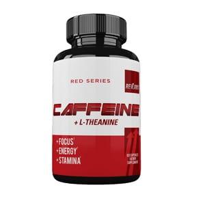 Revlabs Caffeine Pills