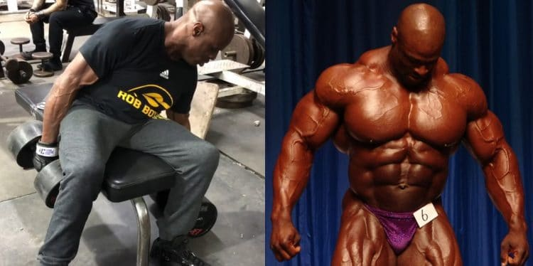 Ronnie Coleman Blasts Traps And Answer The Was It Worth It Question Fitness Volt