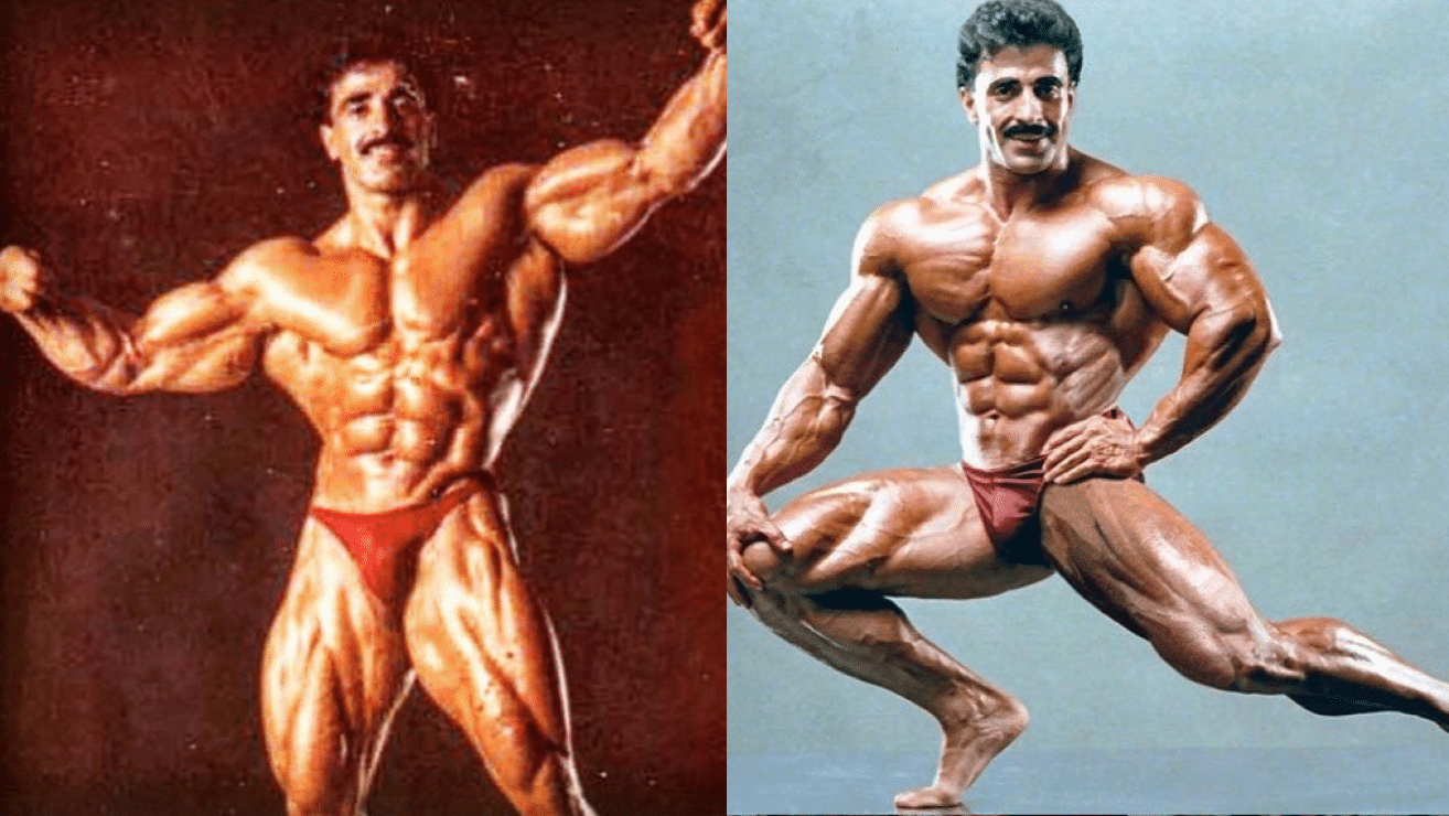 Mr. Olympia Samir Bannout Begs For The Return Of Old School Bodybuilding –  Fitness Volt