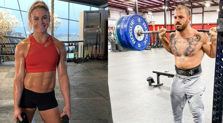 Scale Workout Crossfit