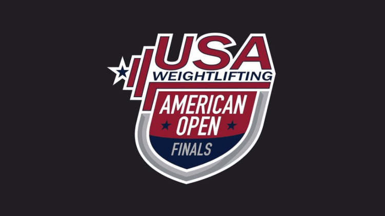 Usa Weightlifting American Open Finals