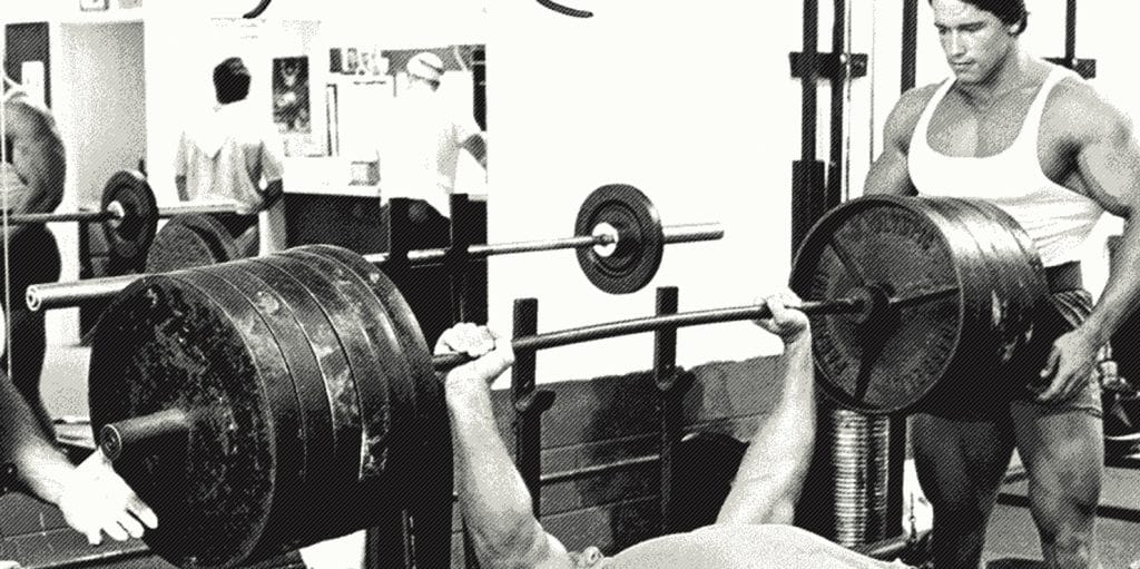 Bench Press Programs