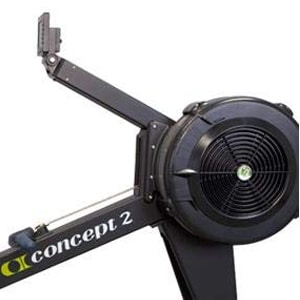 Concept2 Model E Indoor Rowing Machine