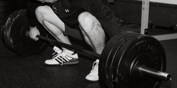 7 Deadlift Alternate options – When Deadlifts Isn't An Possibility