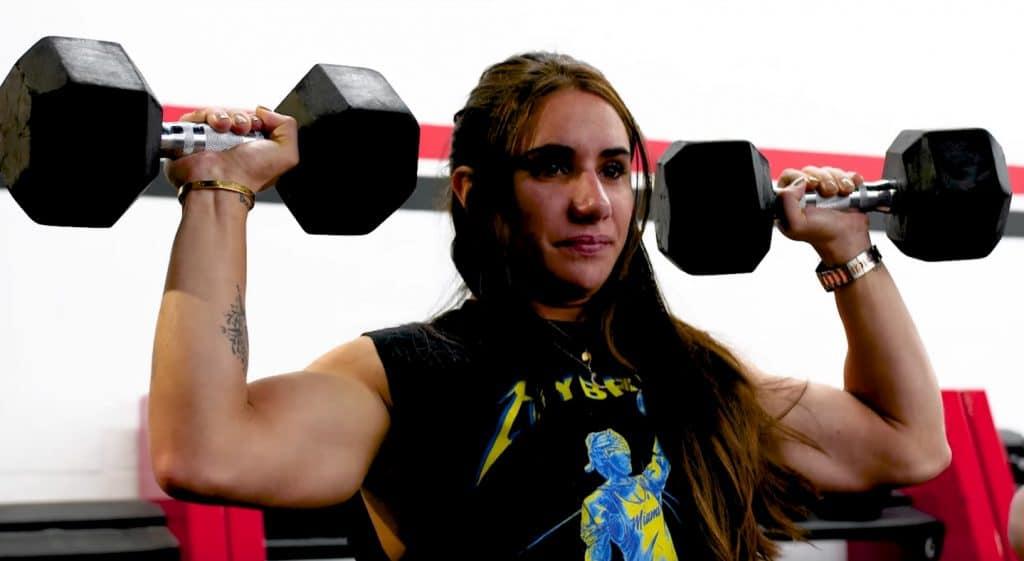 Hypertrophy Workout