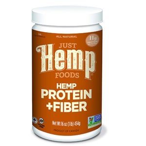 Just Hemp Foods Protein