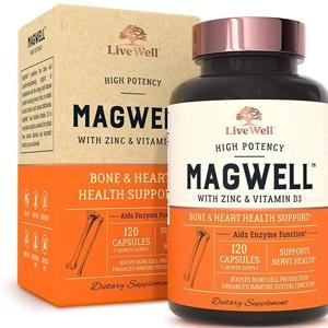 Livewell Magwell Zinc