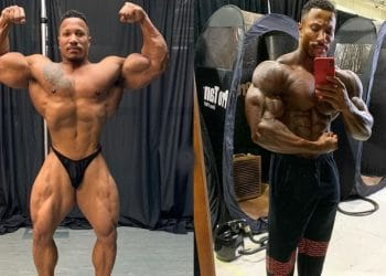 Controversial Fitness Competitor Kelly Ryan is FREE ...