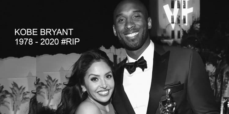 Kobe Bryant RIP