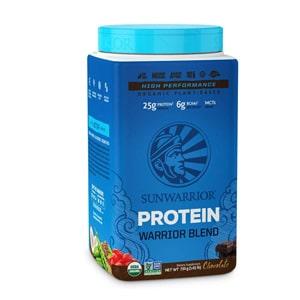 Sunwarrior Hemp Protein