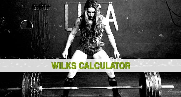 Wilks Calculator