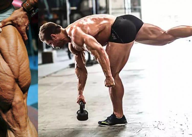 Best Unilateral Leg Exercises