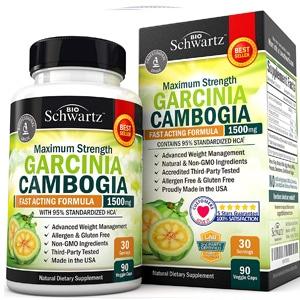 Bioschwartz Garcinia Cambogia