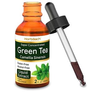 Horbäach Green Tea