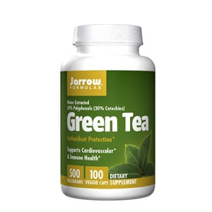 Jarrow Formulas Green Tea
