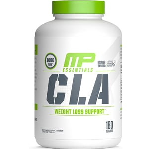 MP Essentials CLA 1000 mg