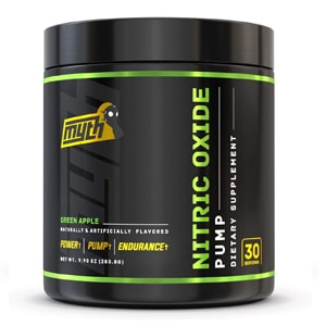 Myth Labs Pump Nitric Oxide