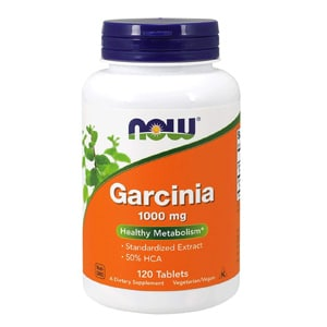 Now Supplements Garcinia