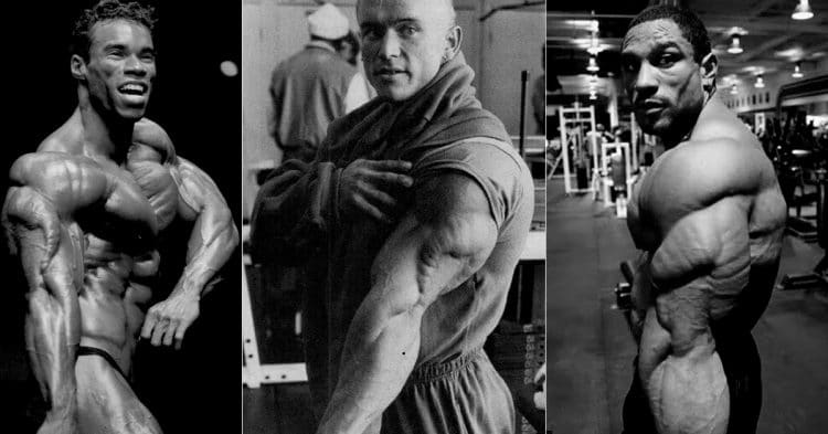 Greatest Outdated-College Triceps Exercises