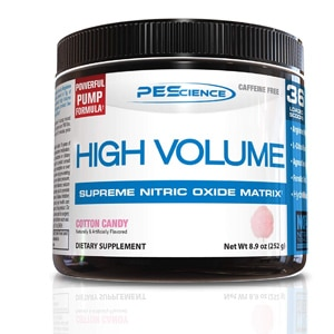Pescience High Volume Supreme Nitric Oxide Matrix