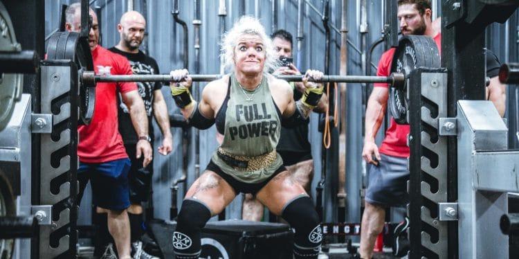Things Avoid In Powelifting Gym